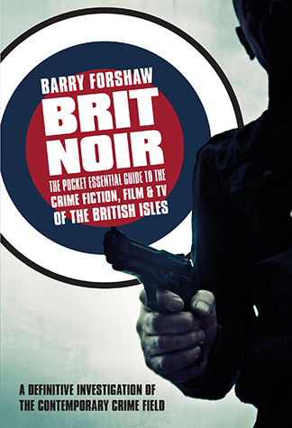 Brit Noir - Barry Forshaw